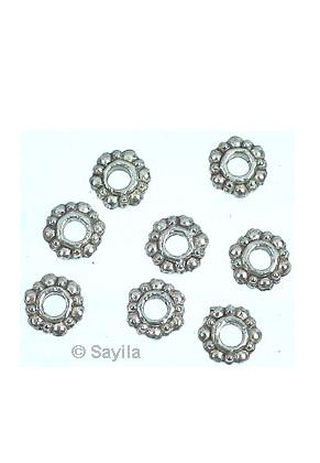www.sayila.com - Metal roundel ± 7mm