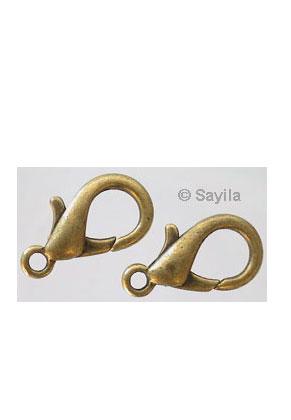 www.sayila.nl - Sluiting ovaal 23x12mm