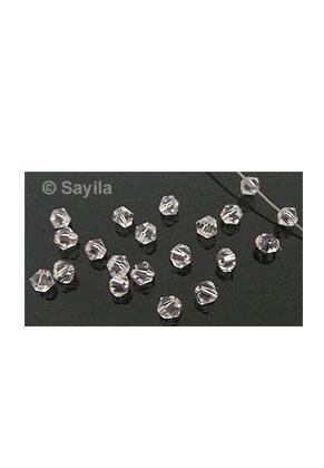 www.sayila.fr - Cristal toupie 4mm