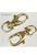 www.sayila.nl - Metalen sluiting sleutelhanger 50x21mm