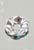 www.sayila.com - Strass roundel with crystal 10mm