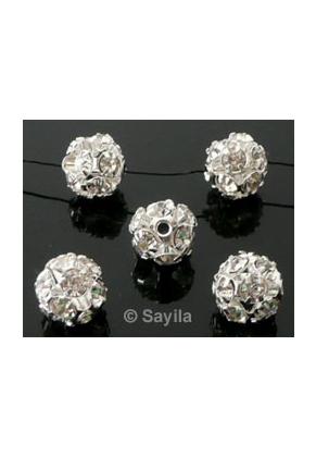 www.sayila.com - Strass ball 8mm