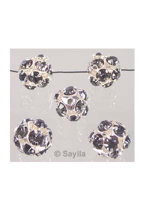 www.sayila.com - Strass ball 12mm