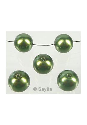 www.sayila.nl - Glas parel 10mm