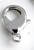 www.sayila.nl - Metalen sluiting ovaal Rhodium Plated ± 19x12mm