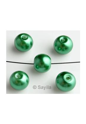 www.sayila.nl - Glas parel ± 8mm