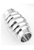 www.sayila.es - Cierre magnético de brass (latón) ± 18x11mm (hueco ± 5,5mm) (atienda: peligroso para personas con un marcapasos) (apropiado por M00679 y M00680)
