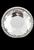 www.sayila-perlen.de - Metall EasyButton/Druckknöpfe mit glas Klebstein facette geschliffen ± 17x10mm (geeignet für EasyButton Schmuck Größe: S)