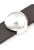 www.sayila-perlen.de - Metall Schiebeperle Kugel ± 13mm (Loch ± 10x3mm)