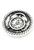 www.sayila.es - DoubleBeads EasyButton/botone de presión de metal, despertador ± 20x7mm (apropiado por joyería EasyButton talla: L)