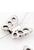 www.sayila.nl - Metalen kraal vlinder ± 15x12mm (gat ± 2mm)