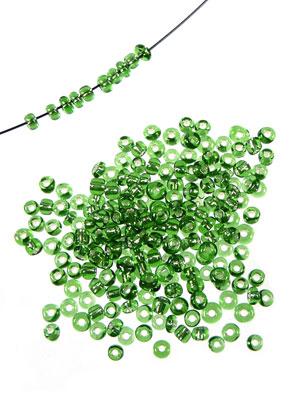 www.sayila.nl - Glas rocailles/borduurkralen ± 3x2mm (± 180 st.)
