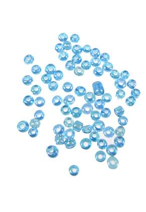 www.sayila.nl - Glas rocailles/borduurkralen ± 2,5x2-3,5mm (± 200 st.)
