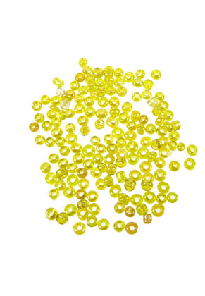 www.sayila.com - Glass rocailles/ seed beads ± 2x2mm (± 370 st.)