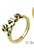 www.sayila-perlen.de - Metall Fingerringe, 'Love' ± 22x21mm (Innermaß ± 18mm)