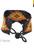 www.sayila.nl - Armband van glas rocailles Ibiza style ± 22x3,8cm in maat verstelbaar