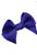 www.sayila-perlen.de - Stoffen Application Schleife, zum kleben, nähen etc. ± 26x25mm