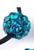 www.sayila.nl - Polymeerklei kraal rond met strass ± 6mm (gat ± 1mm)