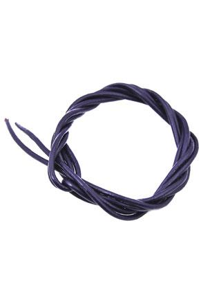 www.sayila.com - Leather cord 2mm (200cm)