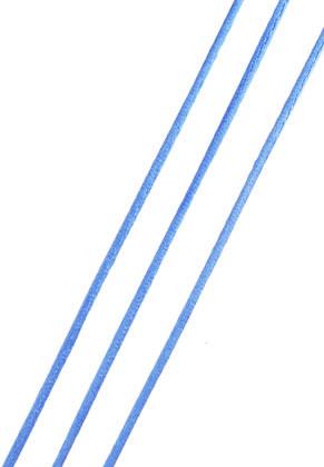 www.sayila.nl - BudgetPack imitatie zijden koord (± 1,25mm dik)