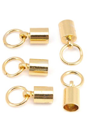 www.sayila.com - Brass cap 17x8mm