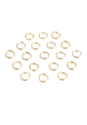 www.sayila.com - BudgetPack Split rings 5mm