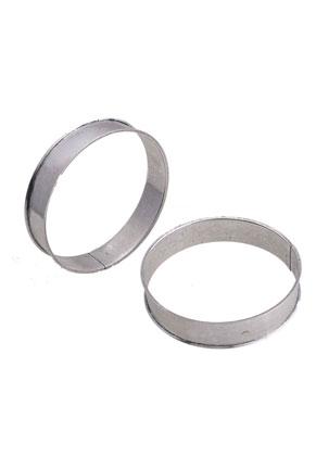 www.sayila.com - Metal bracelet 21,5cm