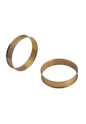 www.sayila.es - Pulsera de metal 21,5cm