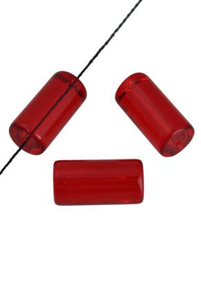 www.sayila.nl - Glaskraal cilinder 20x10mm