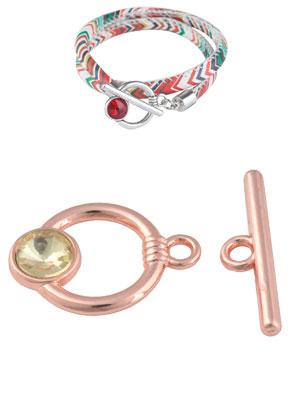 www.sayila.nl - Metalen sluiting kapittel 28,5x27mm