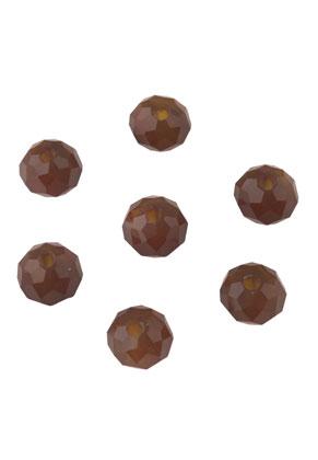 www.sayila.com - BudgetPack glass beads roundel 6x5mm
