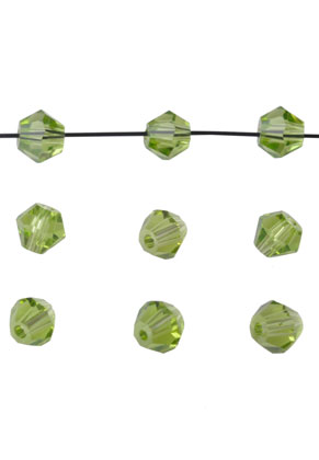 www.sayila.nl - BudgetPack glaskralen konisch 3-3,5mm