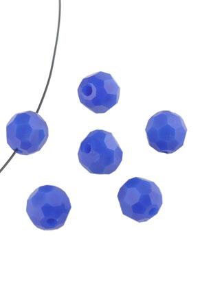 www.sayila.com - BudgetPack glass beads round 6mm