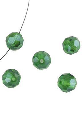 www.sayila.com - BudgetPack glass beads round 8mm
