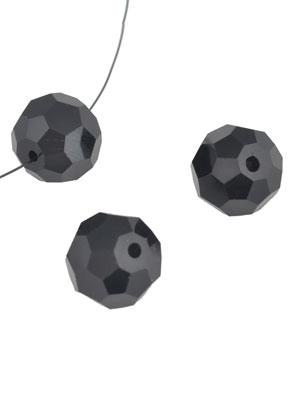 www.sayila.com - BudgetPack glass beads round 12mm