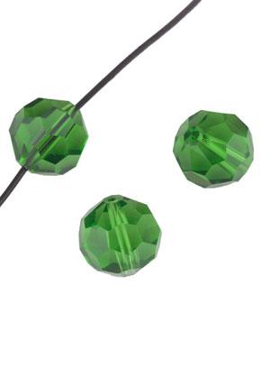 www.sayila.com - Budgetpack glass beads round 14mm