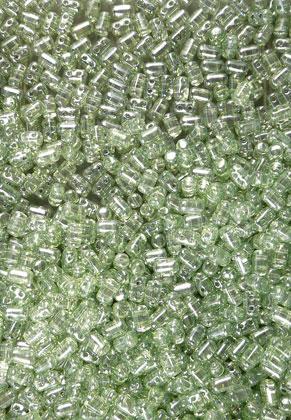 www.sayila-perlen.de - Rulla Glasperlen Zylinder 5x3mm