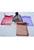 www.sayila.be - Mix stoffen cadeautasjes Organza ± 120x90mm