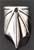 www.sayila.es - Ear cuffs de metal, decorados, con hueco ± 17x10mm (hueco ± 1mm)