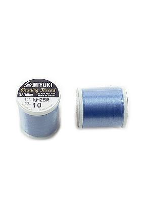 www.sayila.nl - Miyuki Beading Thread/ nylondraad MNT-10, 330dtex 0,2mm (± 50m per rol)