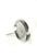 www.sayila.nl - Metalen oorstekers met kastje voor ± 10mm plaksteen ± 14x12mm