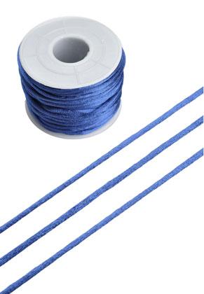 www.sayila.es - Cordón de satén ± 2mm (± 19 metros por rollo)