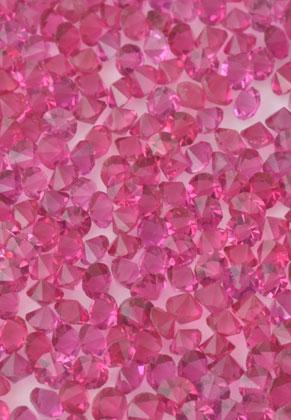 www.sayila.es - Imitaciones de diamante de vidrio cristal redondas 2,5mm (340 pzs.)