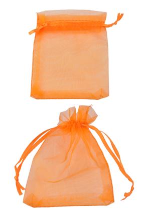 www.sayila.com - Organza gift bags 11x9cm