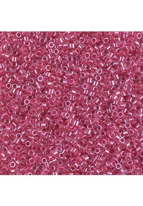 www.sayila-perlen.de - Miyuki Delica Beads Glas rocailles 11/0 1,6x1,3mm DB0914 (10000 St.)