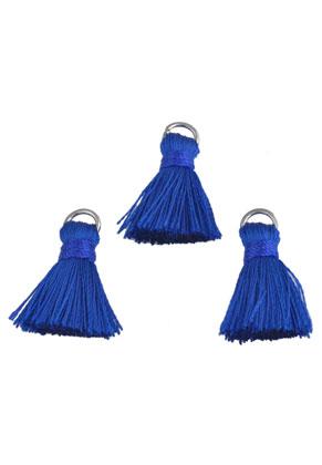 www.sayila.es - Borlas de textil mini 22x10mm