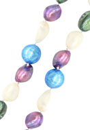 www.sayila.com - Genuine freshwater pearls irregular 6-20mm - D21021