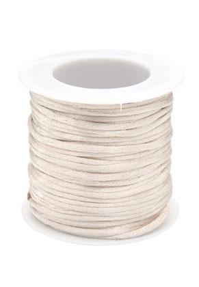 www.sayila.es - Cordón de satén 2mm (20m)