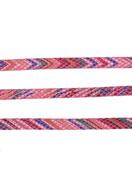 www.sayila.es - Cordón de cuero artificial 200cm, 5,5x2mm grueso - D21233
