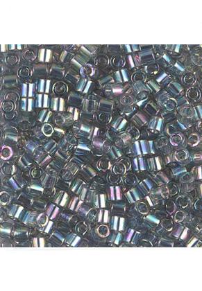 www.sayila-perlen.de - Miyuki Delica Beads Glas rocailles 8/0 3x2,7mm DBL-0107 (1500 St.)